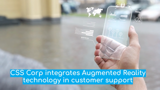 Demo video - Augmented Reality Live Support Solution