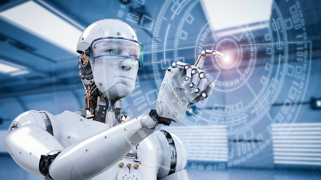Assisted-Robotic-Process-Automation