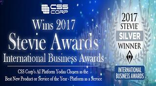 CSS Corp wins the CMO ASIA Awards for Brand Excellence in IT/ITES category